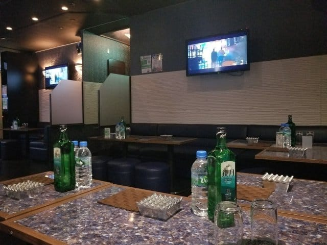 Club K[ケイ](小岩キャバクラ)のバイト求人・体験入店情報Photo2