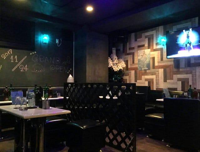 Club Sympathy[シンパシー](新橋キャバクラ)のバイト求人・体験入店情報Photo4