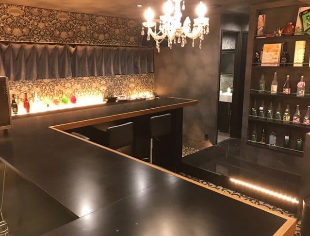 girl's bar hana [ハナ](津田沼キャバクラ)のバイト求人・体験入店情報Photo2