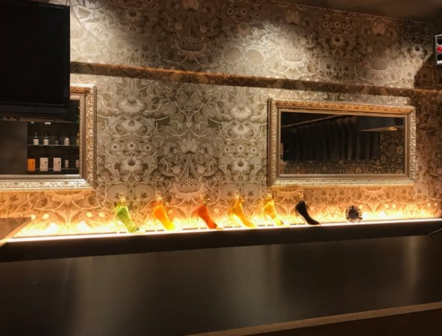 girl's bar hana [ハナ](津田沼キャバクラ)のバイト求人・体験入店情報Photo5