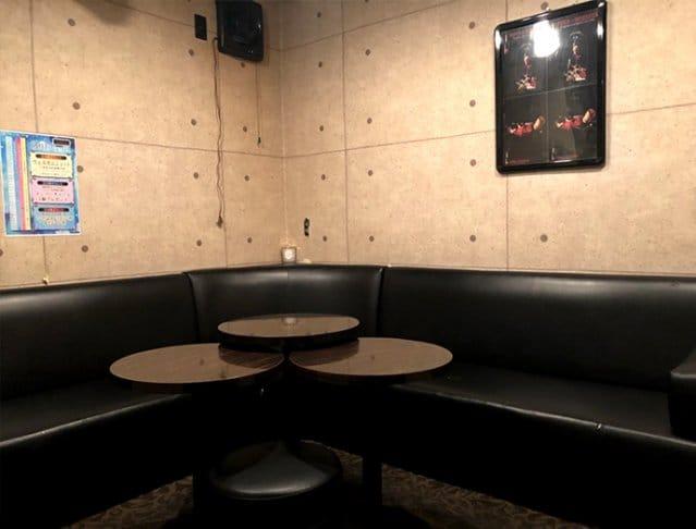 CLUB LISTO[リスト](高円寺キャバクラ)のバイト求人・体験入店情報Photo2