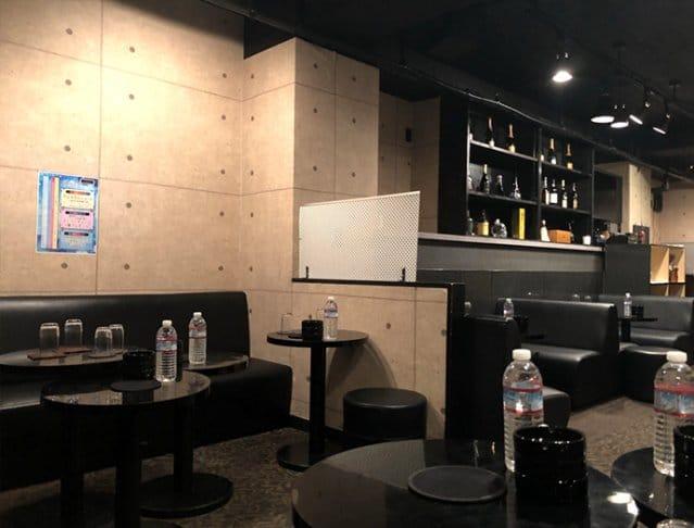 CLUB LISTO[リスト](高円寺キャバクラ)のバイト求人・体験入店情報Photo4