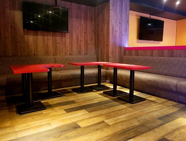 制服カフェ [はに~はんと](新橋キャバクラ)のバイト求人・体験入店情報Photo2