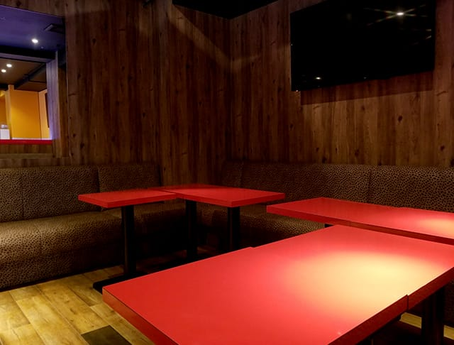 制服カフェ [はに~はんと](新橋キャバクラ)のバイト求人・体験入店情報Photo3