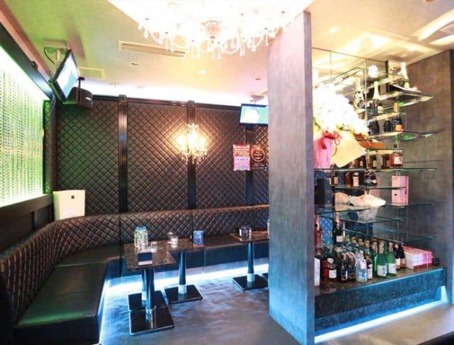 Luxly Club 吟[ギン](新橋キャバクラ)のバイト求人・体験入店情報Photo1