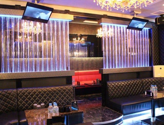 Luxly Club 吟[ギン](新橋キャバクラ)のバイト求人・体験入店情報Photo2