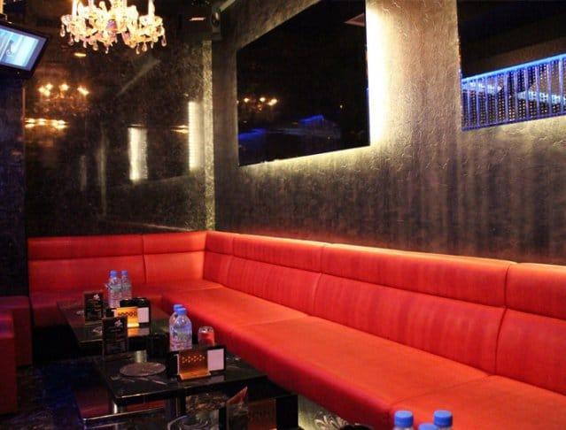 Luxly Club 吟[ギン] 新橋 キャバクラ SHOP GALLERY 3