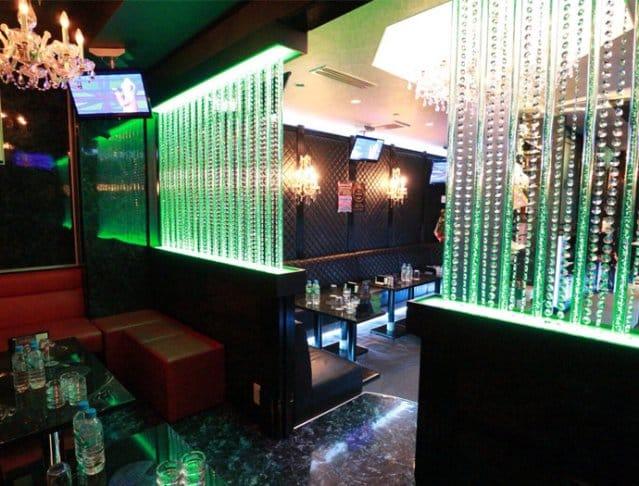 Luxly Club 吟[ギン] 新橋 キャバクラ SHOP GALLERY 4