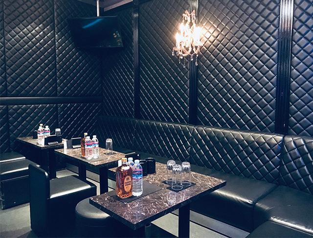 Luxly Club 吟[ギン](新橋キャバクラ)のバイト求人・体験入店情報Photo3