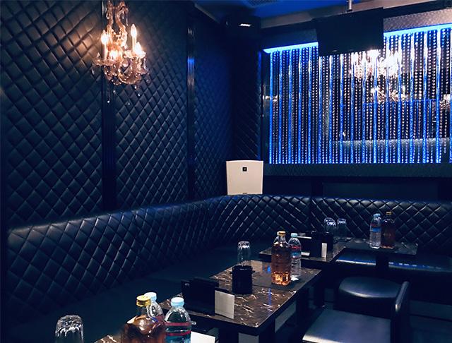Luxly Club 吟[ギン](新橋キャバクラ)のバイト求人・体験入店情報Photo4