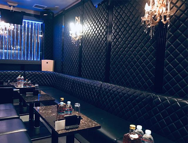 Luxly Club 吟[ギン](新橋キャバクラ)のバイト求人・体験入店情報Photo5