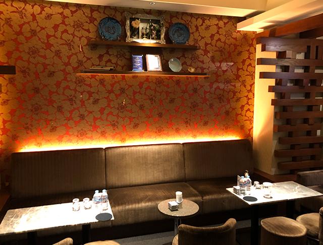 club IXION[クラブ イクシオン]  (六本木キャバクラ)のバイト求人・体験入店情報Photo3