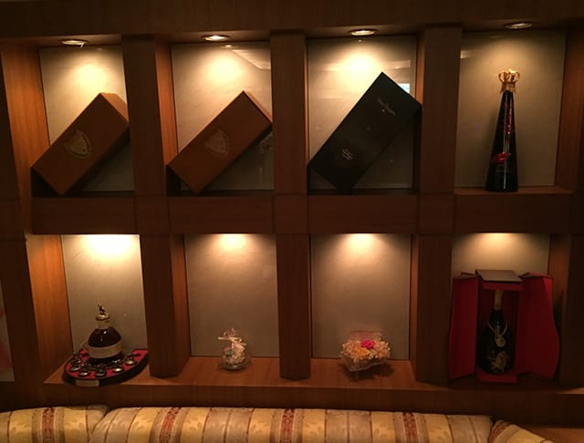 CLUB Ciel[シエル](歌舞伎町キャバクラ)のバイト求人・体験入店情報Photo3