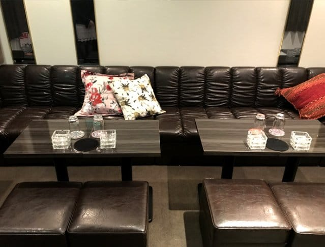 Lounge  Harvest [ラウンジ ハーヴェスト](川越キャバクラ)のバイト求人・体験入店情報Photo2