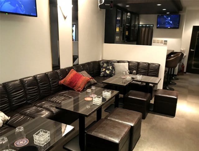 Lounge  Harvest [ラウンジ ハーヴェスト](川越キャバクラ)のバイト求人・体験入店情報Photo1