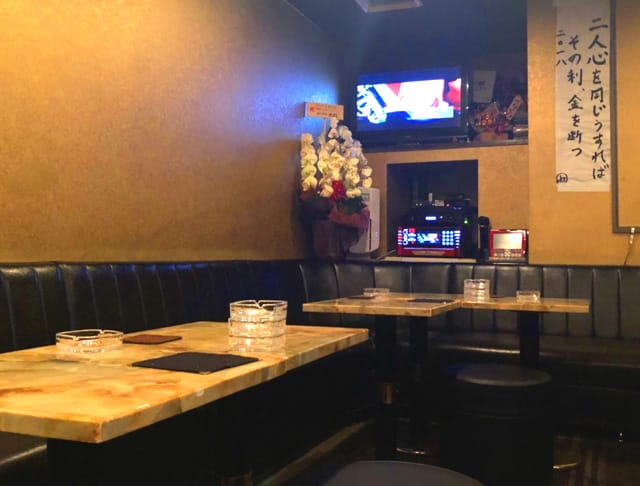 Bar くりくり(錦糸町キャバクラ)のバイト求人・体験入店情報Photo2