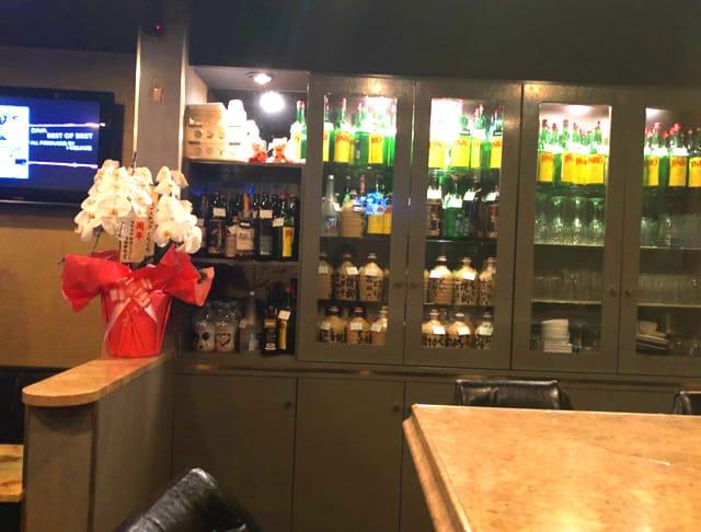 Bar くりくり(錦糸町キャバクラ)のバイト求人・体験入店情報Photo3
