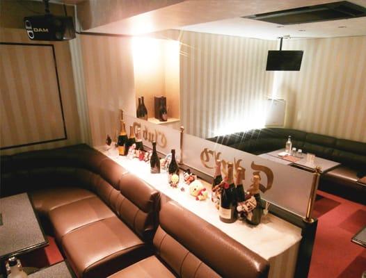 Club Dahlia[クラブ ダリア] 千葉 キャバクラ SHOP GALLERY 2