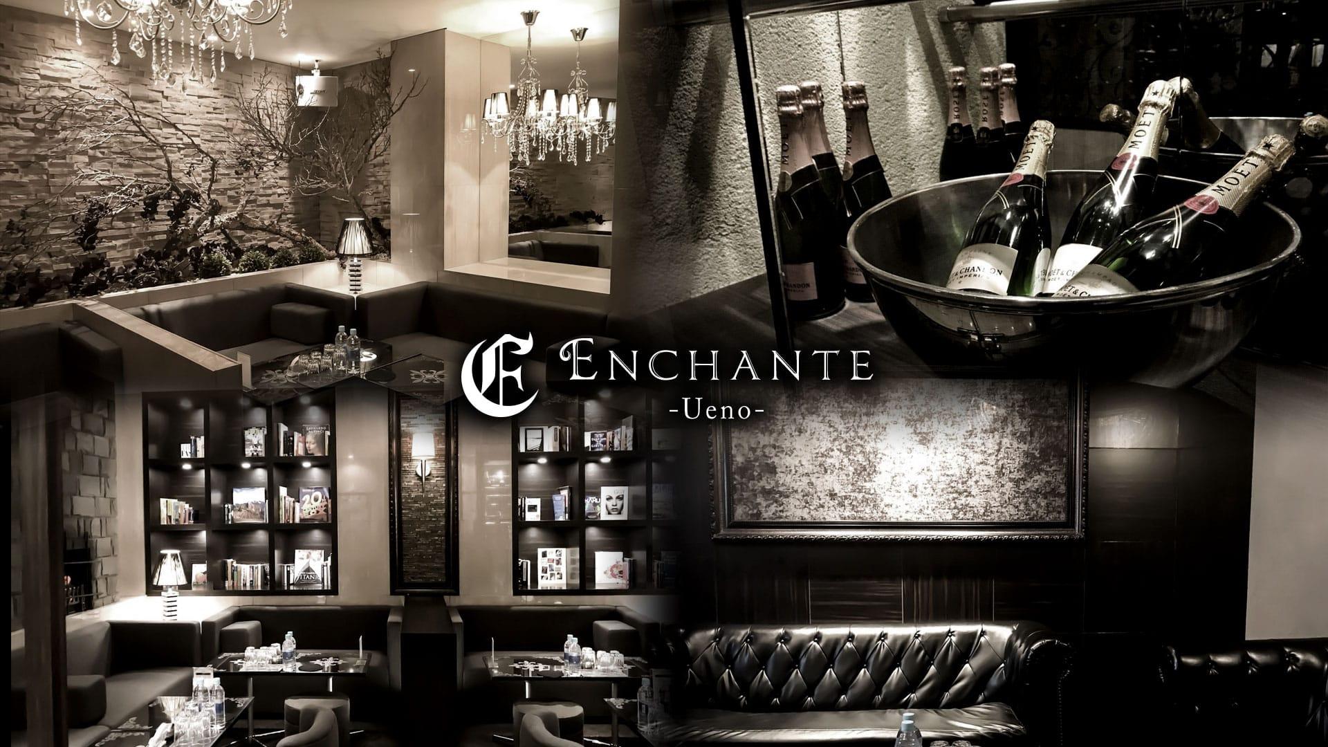 ENCHANTE-UENO-[アンシャンテ] TOP画像
