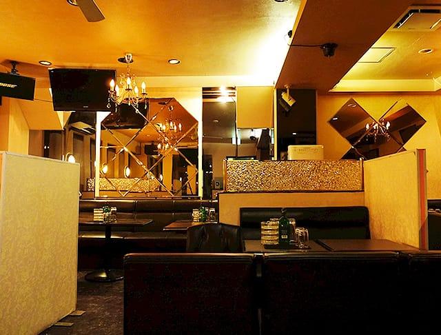 Club Dear-na[クラブディアーナ](府中キャバクラ)のバイト求人・体験入店情報Photo3