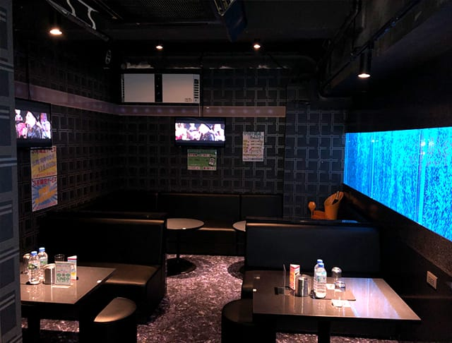 CLUB DAYTONA[デイトナ](神田キャバクラ)のバイト求人・体験入店情報Photo5