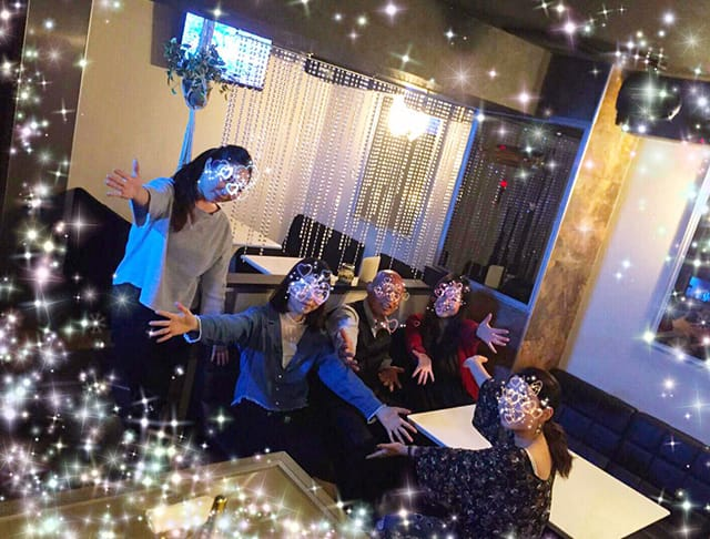 大船スナック わっ!(藤沢キャバクラ)のバイト求人・体験入店情報Photo2