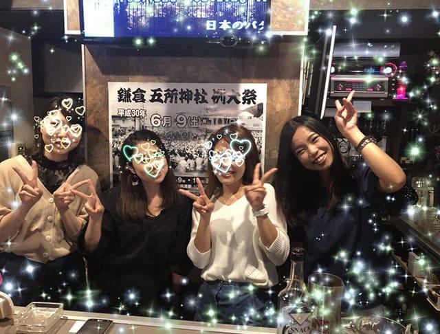 大船スナック わっ!(藤沢キャバクラ)のバイト求人・体験入店情報Photo3