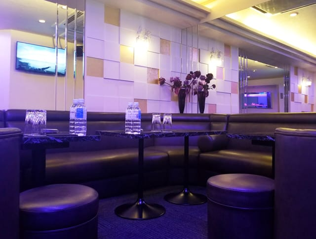 club REALE[リエール] 銀座 キャバクラ SHOP GALLERY 3