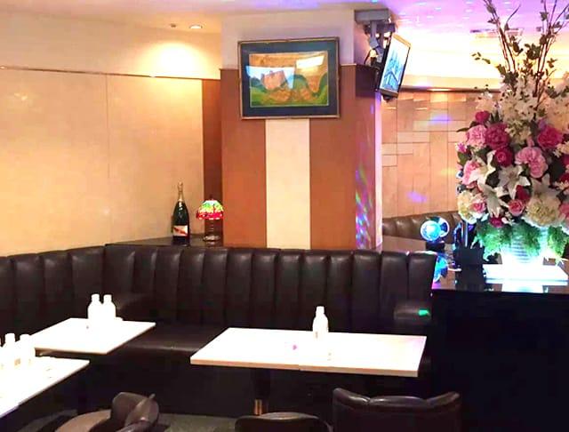 月美[ツキミ](歌舞伎町キャバクラ)のバイト求人・体験入店情報Photo2