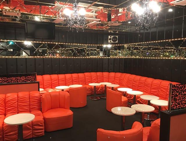 club Nox[ノックス](ひばりヶ丘キャバクラ)のバイト求人・体験入店情報Photo1
