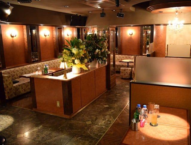 CLUB CHIC[クラブシック](町田キャバクラ)のバイト求人・体験入店情報Photo5