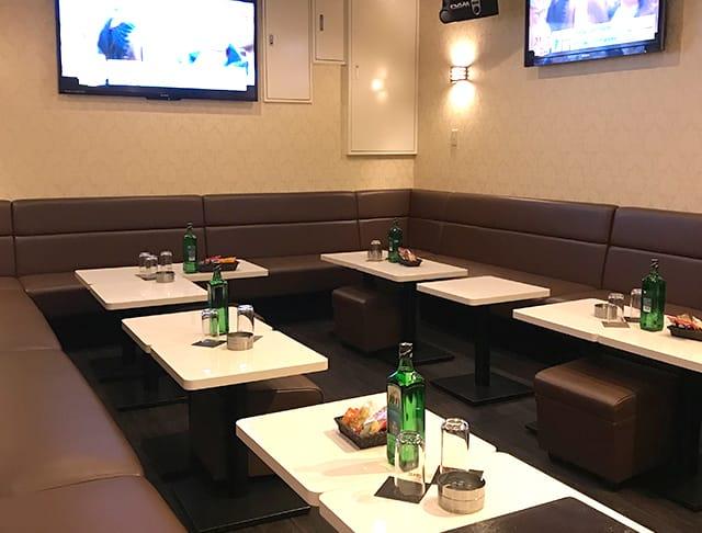 Club Gina[ジーナ](大宮キャバクラ)のバイト求人・体験入店情報Photo1