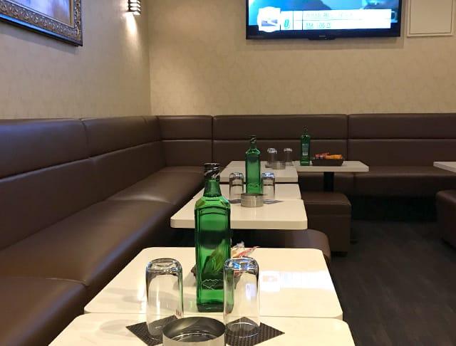 Club Gina[ジーナ](大宮キャバクラ)のバイト求人・体験入店情報Photo2