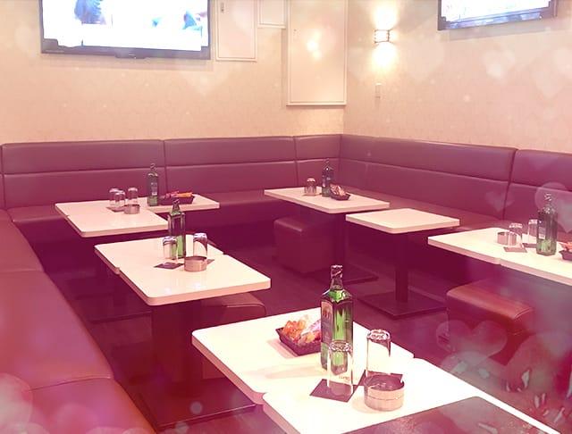 Club Gina[ジーナ](大宮キャバクラ)のバイト求人・体験入店情報Photo5
