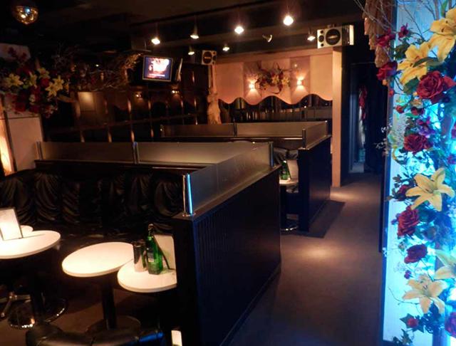 Club JUDE[ジュード] 練馬 キャバクラ SHOP GALLERY 3