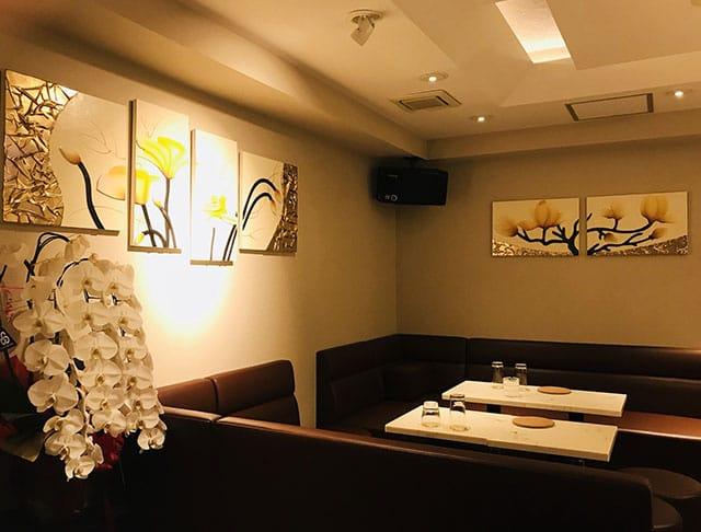 コケット(赤羽キャバクラ)のバイト求人・体験入店情報Photo3