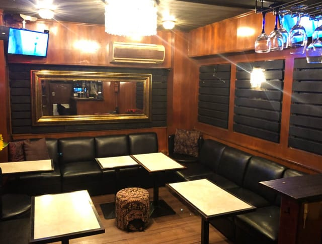 Snack bar Abhi[アビー] 銀座 キャバクラ SHOP GALLERY 1