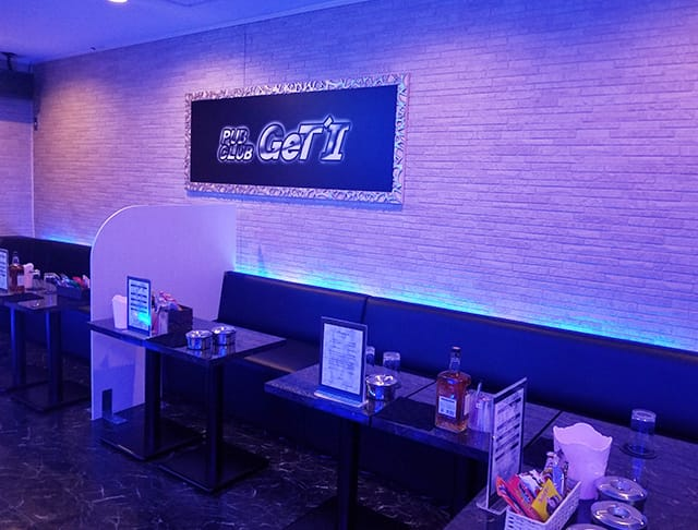 GETⅡ[ゲッツー](錦糸町キャバクラ)のバイト求人・体験入店情報Photo1