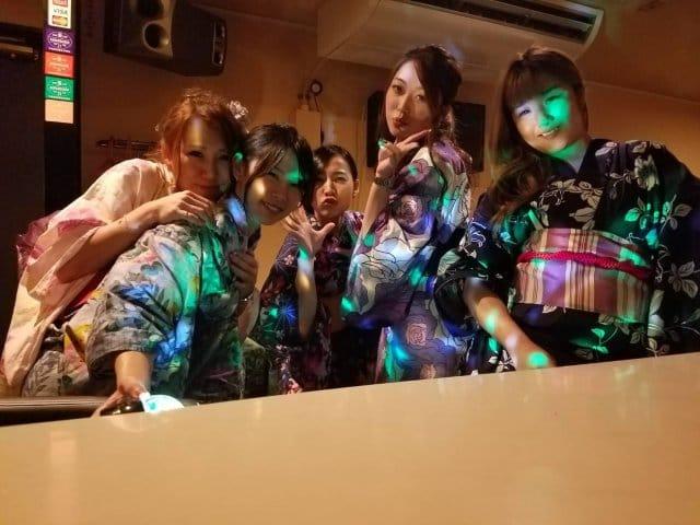 スナック りの(平塚キャバクラ)のバイト求人・体験入店情報Photo1