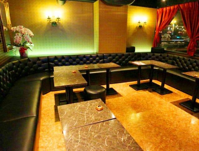 Club IRIS[アイリス](錦糸町キャバクラ)のバイト求人・体験入店情報Photo1