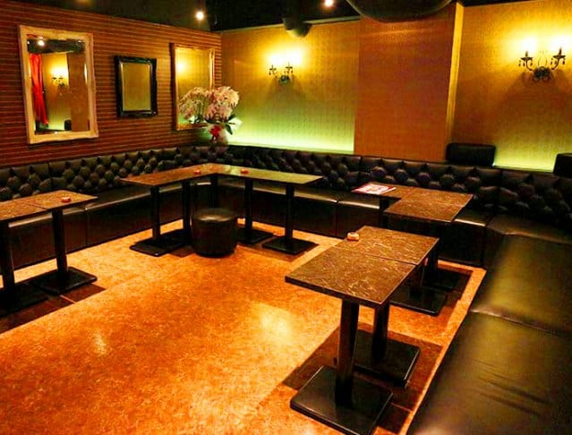 Club IRIS[アイリス] 錦糸町 キャバクラ SHOP GALLERY 3
