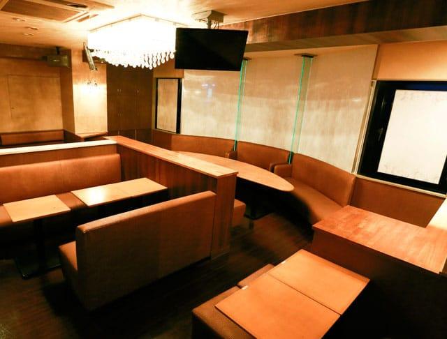 Club ANNEX[アネックス](ひばりヶ丘キャバクラ)のバイト求人・体験入店情報Photo1
