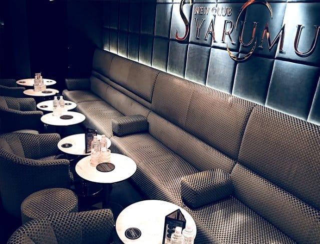 SYARUMU[シャルム](横浜キャバクラ)のバイト求人・体験入店情報Photo2