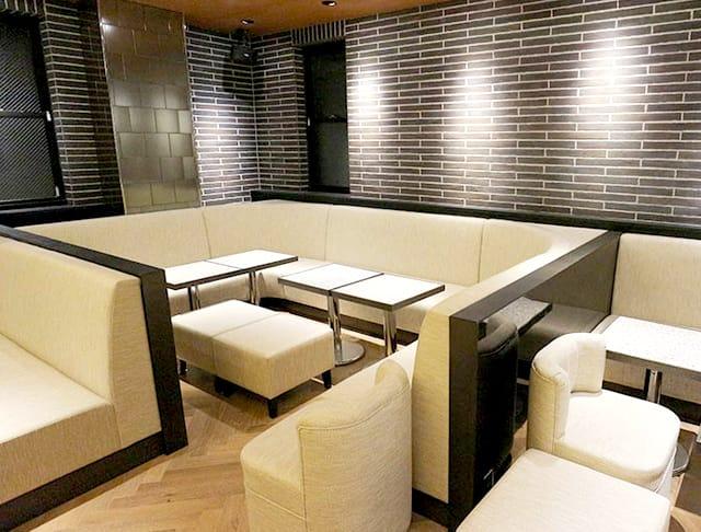 Club Nocturne[ノクターン](歌舞伎町キャバクラ)のバイト求人・体験入店情報Photo1