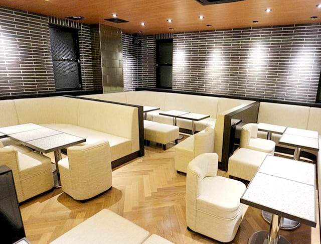Club Nocturne[ノクターン](歌舞伎町キャバクラ)のバイト求人・体験入店情報Photo2