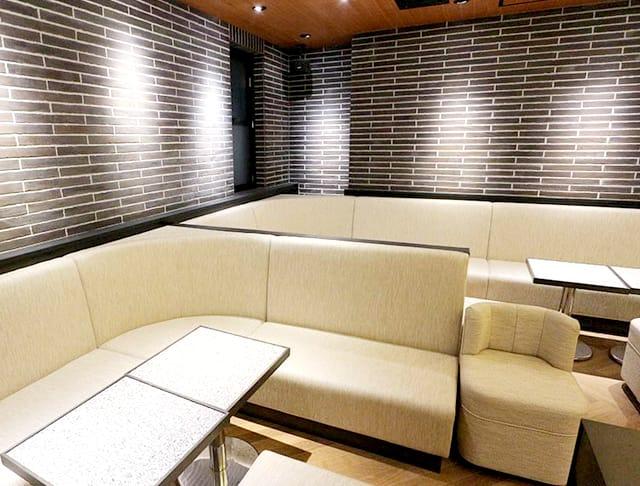 Club Nocturne[ノクターン](歌舞伎町キャバクラ)のバイト求人・体験入店情報Photo3