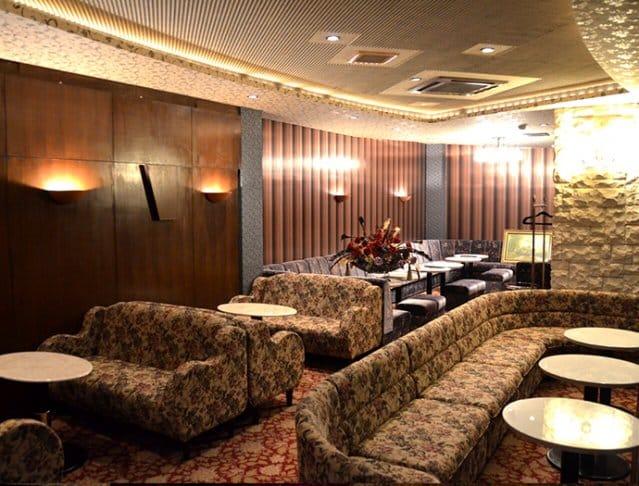 Lounge 奏[カナデ](藤枝キャバクラ)のバイト求人・体験入店情報Photo4