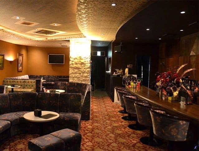 Lounge 奏[カナデ](藤枝キャバクラ)のバイト求人・体験入店情報Photo1