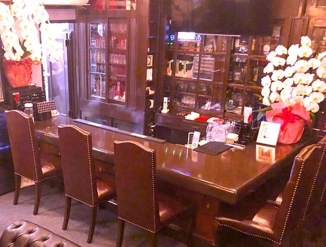 Wmoon [ダブルムーン](町田キャバクラ)のバイト求人・体験入店情報Photo1