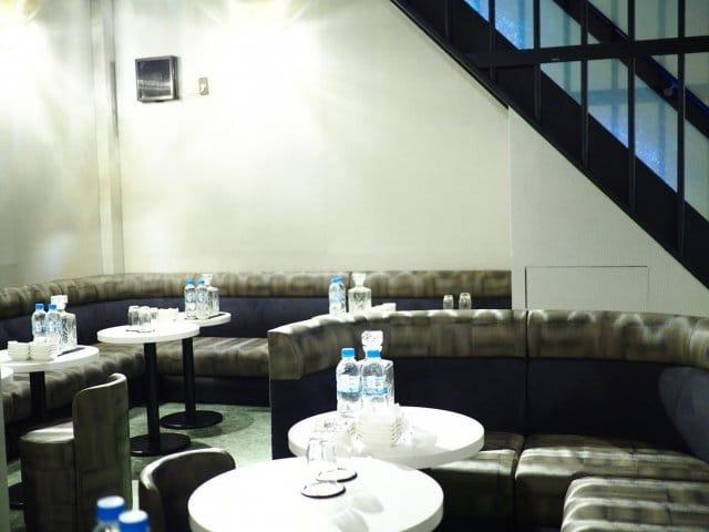 Club Regolith[レゴリス](北千住キャバクラ)のバイト求人・体験入店情報Photo1